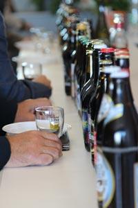 Mondial de la bière, Mulhouse 2014 © Thomas FREY