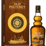 Old Pulteney annonce la disponibilité d'un 35 Years Old