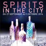 Prolongez le Whisky Live avec Spirits in the City