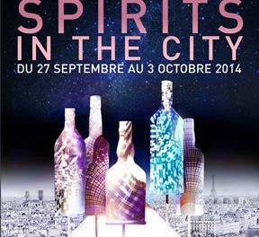 Prolongez le Whisky Live avec Spirits in the City