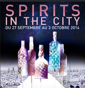 Spirits in the City