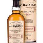 The Balvenie Carribean Cask 14 YO