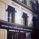 Frog Pubs fait son Revolution à Bastille