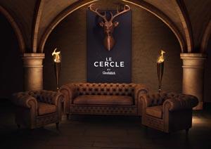 Glenfiddich vous invite à rejoindre Le Cercle
