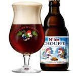 La N'ice Chouffe de l'hiver est disponible
