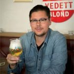 Le Brésilien Yan Sorgi signe le nouveau verre Duvel Collection