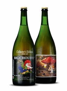 Le Big Chouffe 2015 par Johan Potma