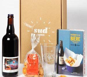 Un coffret bière qui sent bon le sud de la France