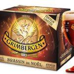 La Grimbergen Brassin de Noël est de retour