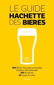 Gagnez le premier Guide Hachette de la Bière