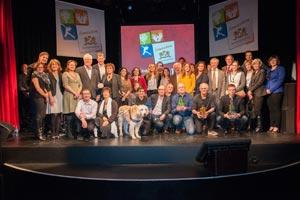 Les Prix de la Fondation Kronenbourg 2014 décernés