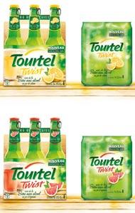 Packs Tourtel Twist