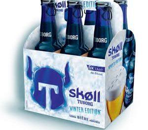 Le pack Skøll Winter Edition pour finir l'année en force