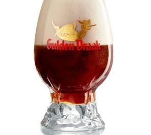 Vansteenberge lance un nouveau verre pour sa Gulden Draak