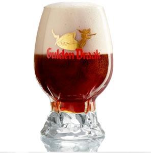 Le nouveau verre Gulden Draak