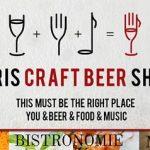 Paris Craft Beer Show, un autre événement bière en avril dans la capitale ?