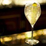 Pimentez votre St Valentin au bar du Belmont avec un cocktail au Craigellachie 13 ans