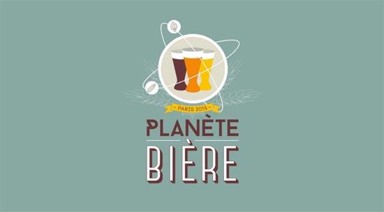 Salon Planète Bière Paris, 29 et 30 mars 2015