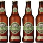 Une bière Fifty Shades of... Green par Innis & Gunn