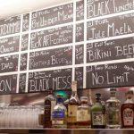 Cécile Delorme ajoute un bar à Brewberry !