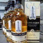 Un nouveau whisky Glann ar Mor au malt Maris Otter