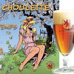 Ce week-end venez fêter la Choulette de Printemps