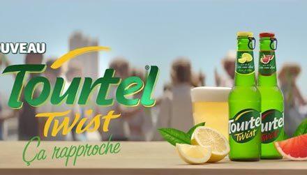 Tourtel Twist, un plan de lancement inédit pour un brasseur