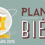400 bières issues de 10 pays vous attendent à Planète Bière !