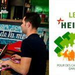 Prix Heineken SAS, 10.000 euros pour vous aider dans votre projet d'établissement !