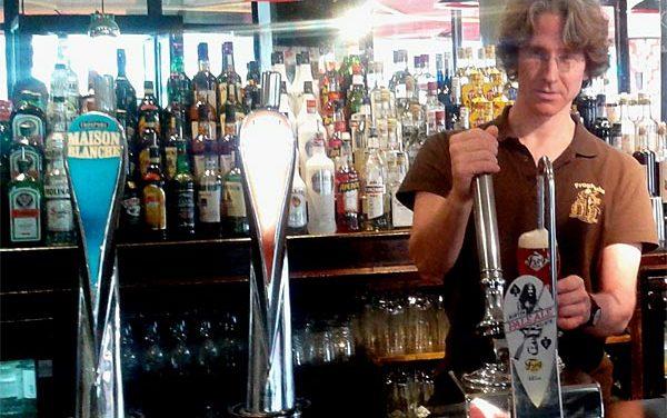 Great British Beers Serie, les nouvelles éditions limitées de FrogBeer