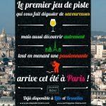 Parcourez le 11e à Paris, dégustez des bières et trouvez qui a tué le brasseur Michel Trogneux