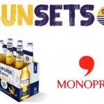 Soirées Sunsets Corona avec Monoprix
