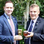 Alltech's Lexington Brewing and Distilling Co s'implante en Europe