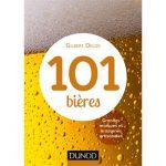 Nouvelle édition du guide 101 bières