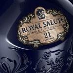 Royal Salute s'offre un relooking très réussi
