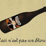 La Capsule et La Fine Mousse célèbrent le Zwanze Day 2015 en France
