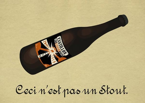 Le lambic stout du Zwanze Day 2015