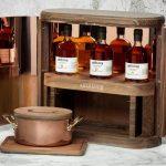 Aberlour Taste of Malt, hommage à la maturation et aux accords gastronomiques du whisky