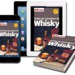 Gagnez la nouvelle édition du Guide de l'Amateur de Whisky du Petit Futé