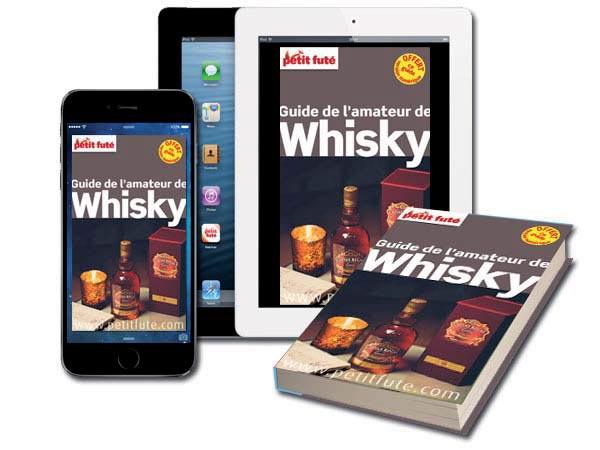 Guide de l'amateur de Whisky 2016