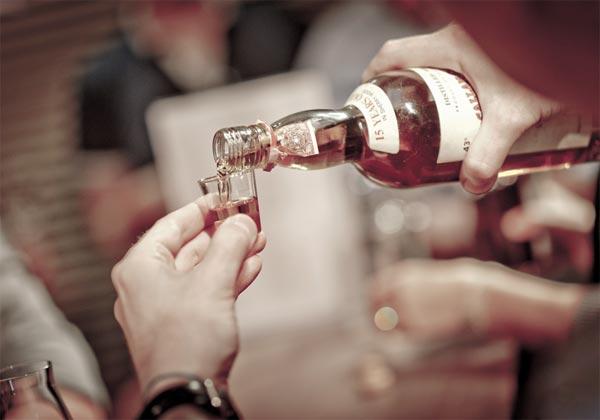 Whisky Live Paris édition 2015