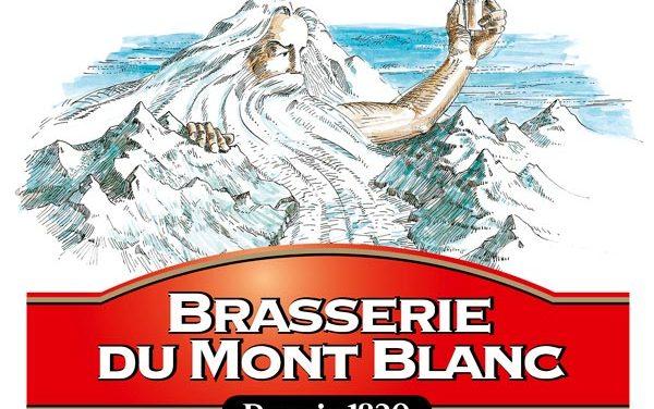 La Brasserie du Mont-Blanc ne cesse de prendre de l'altitude