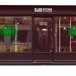 The Substore by Heineken, bière pression et lifestyle