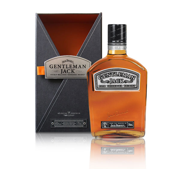 Coffret Gentleman Jack Noël 2015