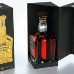 Deux coffrets Jack Daniel's Single Barrel pour les Fêtes