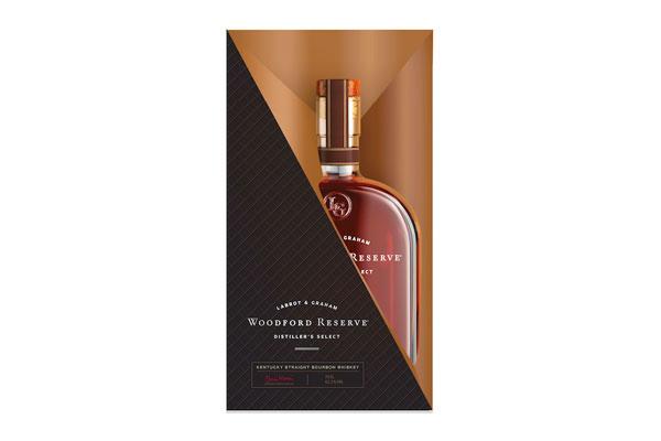 Coffret Wodford Reserve Distiller's Reserve