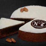 Gâteau au chocolat au Jack Daniel's