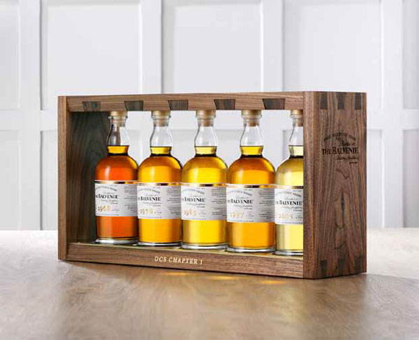 The Balvenie DCS Compendium Chapter One