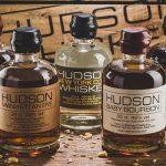Tuthilltown, 10 ans et 6 jolis malts Hudson