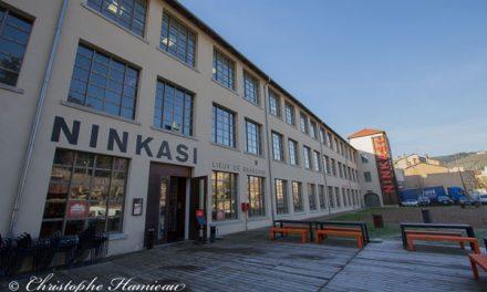 Ninkasi, le whisky est en route et la Pologne en vue !